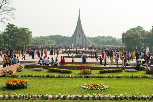 Le  Bangladesh est le pays le moins touristique au monde