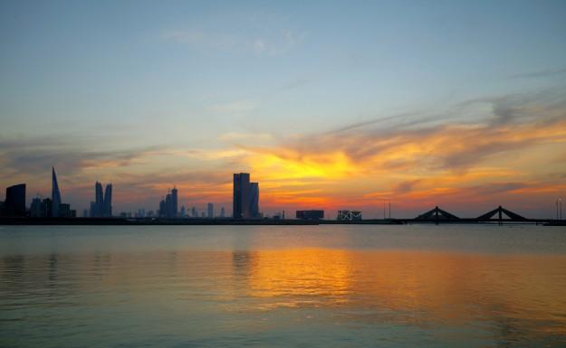 Bahrein reçoit presque 8 touristes par habitant