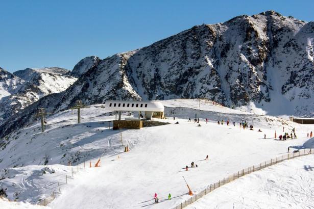 Andorre est le pays le plus touristique au monde