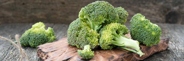 Ces aliments riches en… vitamine K