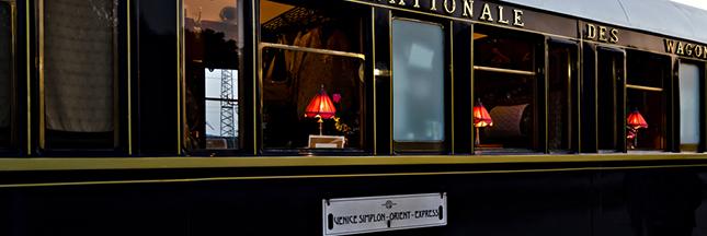 Éco-tourisme : parcourez le monde à bord de trains mythiques