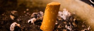 Le tabac, ce n'est pas tabou