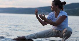 Le tai chi ou la méditation en mouvements