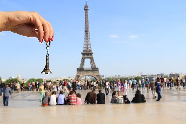 tourisme france tendances