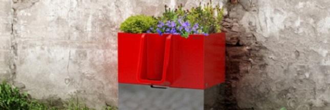 Uritrottoir : l'urinoir écolo pour des rues qui sentent la rose