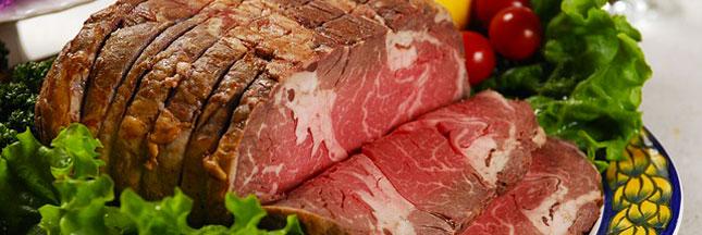 Le Danemark pourrait taxer la viande rouge pour lutter contre le réchauffement climatique