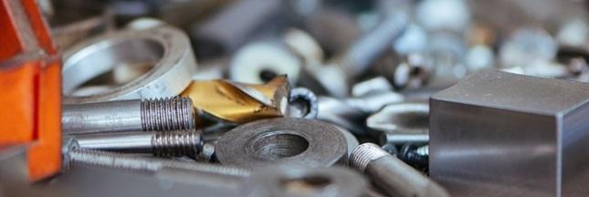 Réparation : des pièces détachées trop peu disponibles