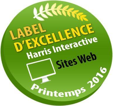 Label Harris 2016