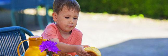 Améliorer l'autisme par l'alimentation?