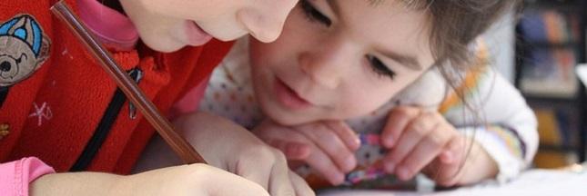 Les émotions ont leur cahier d'activités : les enfants l'adorent !
