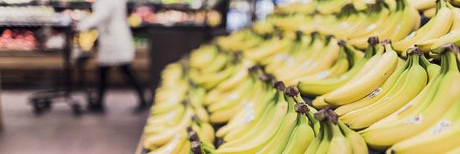Coloration sur les aliments, 60 millions de consommateurs dénonce les industriels