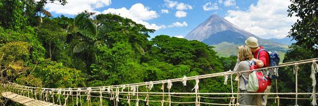 Concours : gagnez un circuit au Costa Rica avec Puraventura
