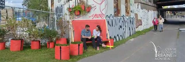 Montréal, capitale mondiale de l'urbanisme participatif ?