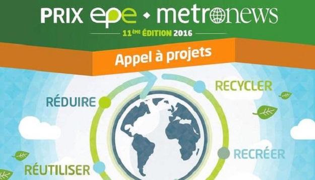économie circulaire epe-metronews
