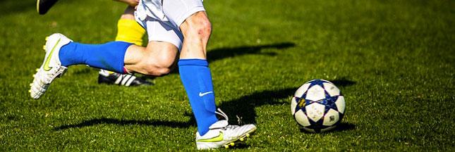 Euro 2016 : l'alimentation, un atout de la performance