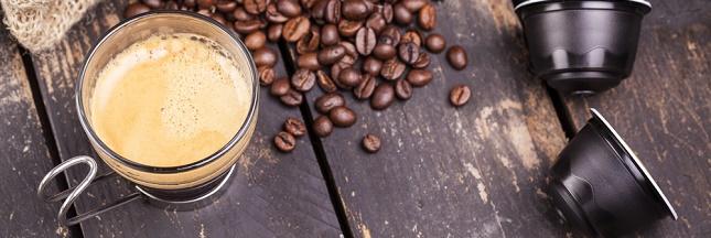 Capsules café : enfin aussi bio et équitables