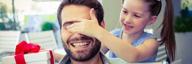 Fête des pères : nos idées cadeaux pour lui faire plaisir