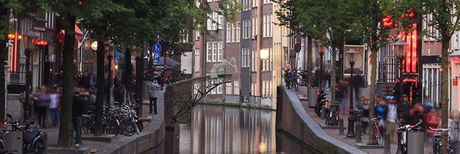 Bientôt à Amsterdam, on traversera un pont en impression 3D
