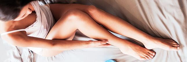 Que faire contre les jambes lourdes et pieds gonflés