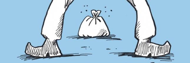 Tout le monde veut sauver la planète mais... qui descendra les poubelles ?