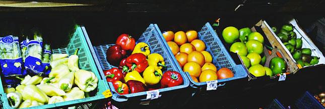 'Scan Eat' : le scanner portable capable de détecter les pesticides dans les aliments