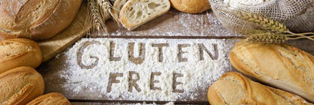 Sans gluten : qui sont les gluten free ?