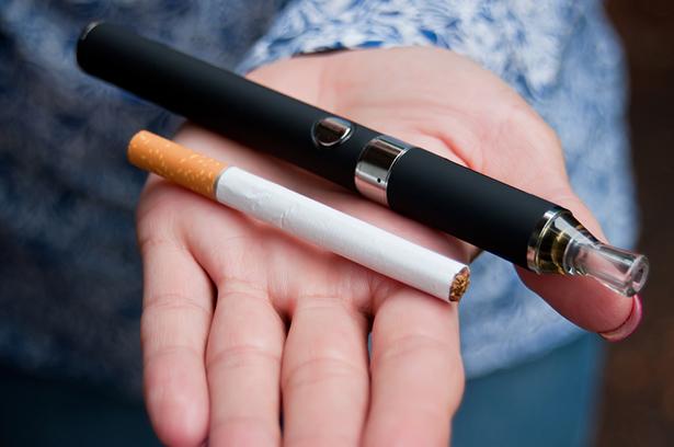 cigarette électronique stop tabagisme