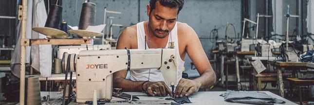 Quel est le salaire minimum en Inde ?