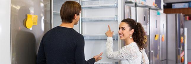 comment choisir et mieux utiliser son frigo. Black Bedroom Furniture Sets. Home Design Ideas
