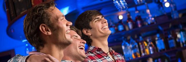 Devenez co-patron d'un bar grâce au Social Bar