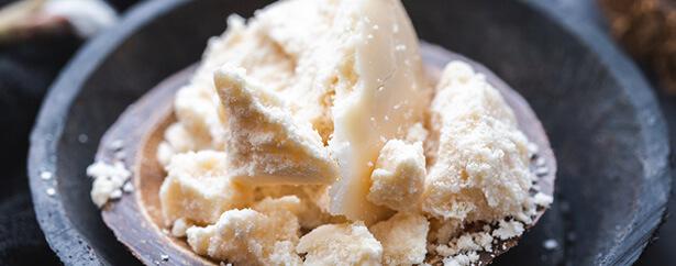 super aliments beurre de coco