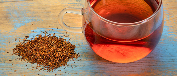 super aliments rooibos