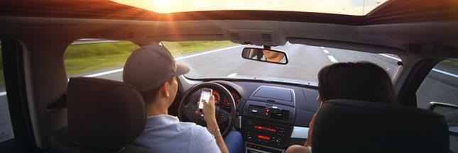 Intelligence artificielle : où en est la voiture autonome ?