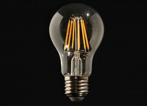 FILANLED - Filament LED - Boule - 6W
