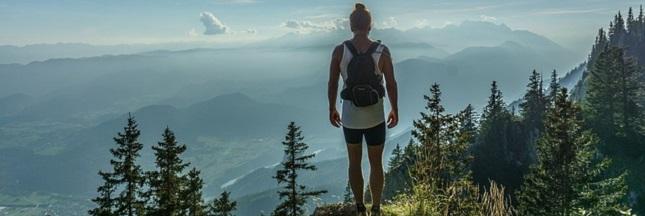 5 conseils pour randonner léger et écologique
