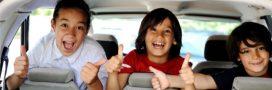 7 jeux à faire avec ses enfants en voiture
