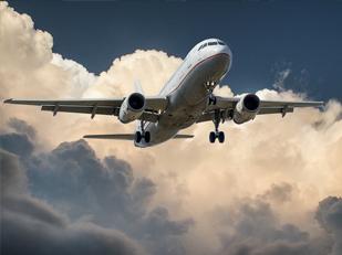 Avion et climat