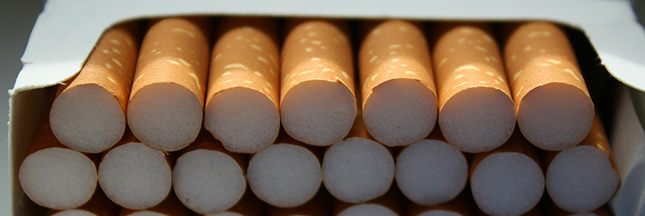 Tabac : l'Uruguay tacle Philip Morris devant la Justice internationale