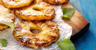 Cet été, embrasez l'atmosphère avec vos desserts au barbecue