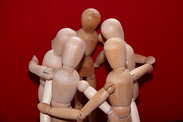 entraide coopération