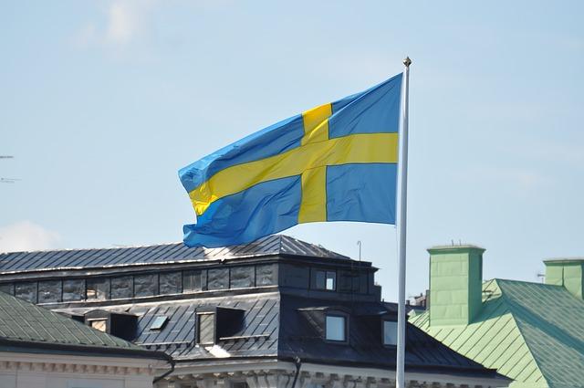 entreprises suédoises