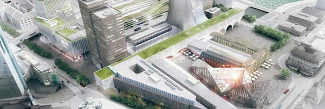 Ville sans voitures : Oslo passe à la vitesse supérieure