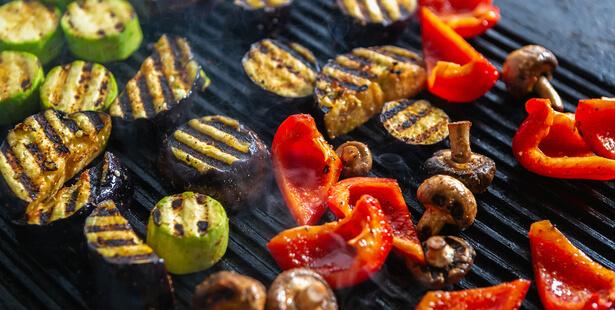 legumes barbecue
