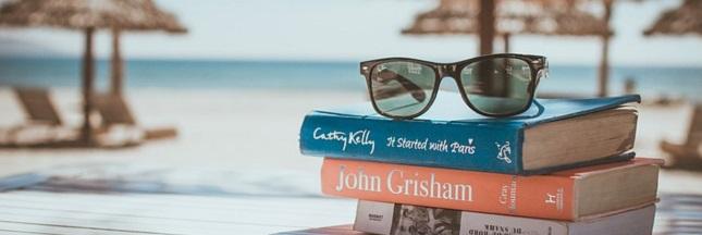 Des livres inspirants pour vivre mieux : notre sélection de juillet