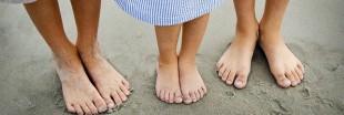 Réflexologie : 15 avantages de marcher pieds nus