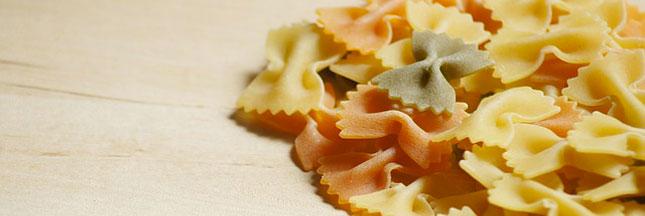 Selon certains chercheurs, manger des pâtes ne ferait pas grossir