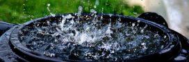 Récupérer l'eau de pluie: économique et écolo