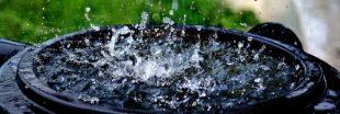 Récupérer l'eau de pluie : économique et écolo