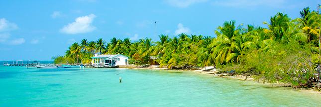 Signez pour sauver Belize et le célèbre Trou Bleu de sa barrière de corail