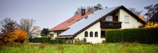 Enfin des mesures d'incitation à l'autoproduction d'énergie verte